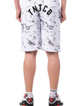 TNTCO TNT White Marble Short Pants (White)