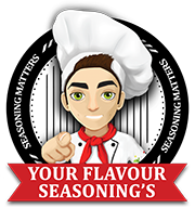 Buy No Onion & Garlic, Paleo Diet, Vegan and Gluten Free Seasonings  logo