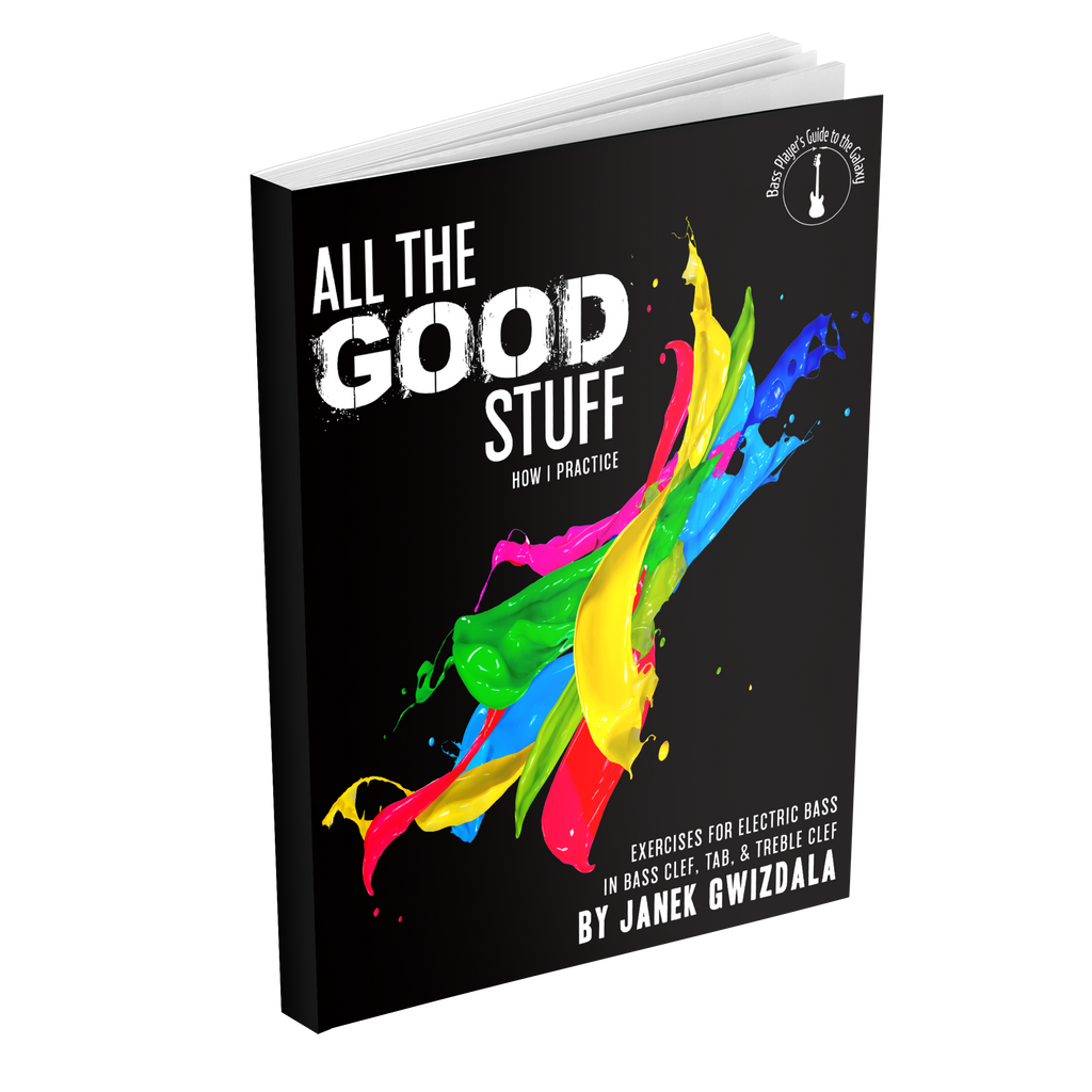 All the Good Stuff - eBook and Video Package