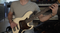 Bass Player's Ultimate Chop Builder: Minor Modes - Video Only