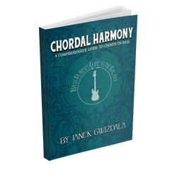 Chordal Harmony - eBook and Video Package