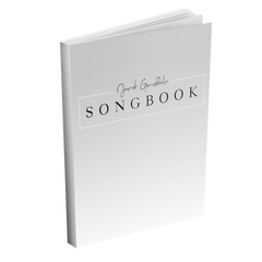 Janek Gwizdala Songbook - eBook