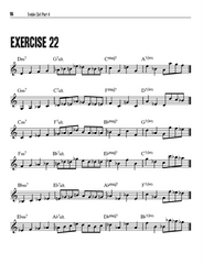 Jazz Vocabulary for Electric Bass: ii-V-I