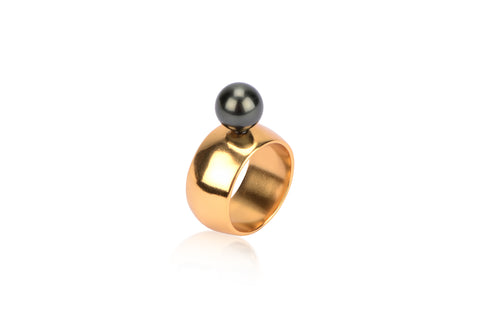 Melrose Ring | Pearl Jewellery