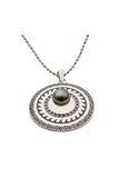 Tama Men's Necklace | Tahitian Pearl Necklace | Shahana Jewels
