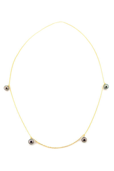 Amina Necklace