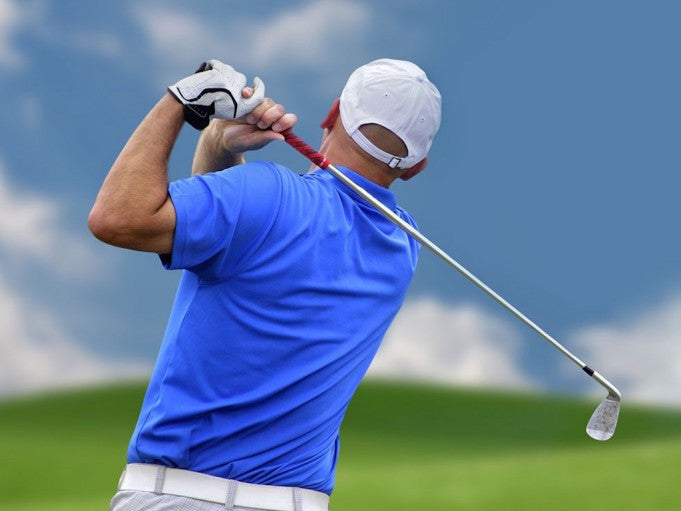 A Guide to Golf Fitness for Club Golfers
