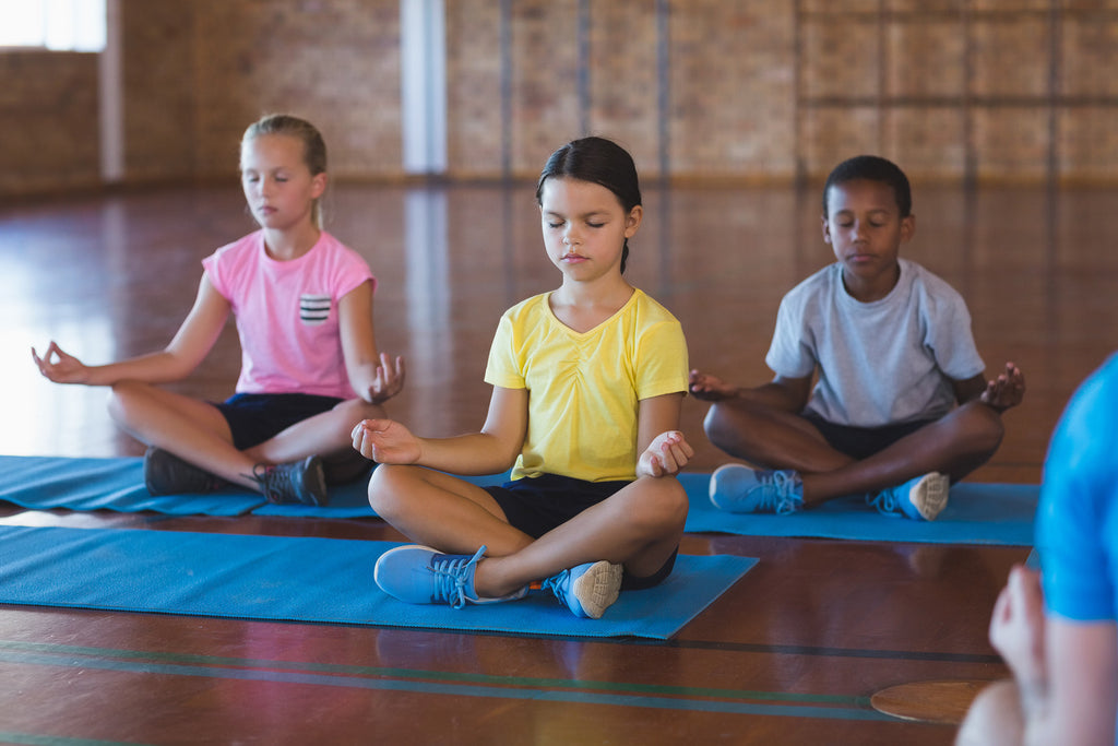 Healthy Lifestyle Tips for Improved School Performance