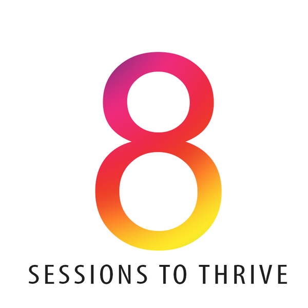 8 to Thrive Coaching Sessions - Teachnest