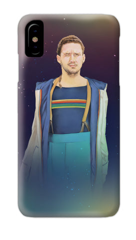 """The Thirteenth Shia LaBeouf"" iPhone case"