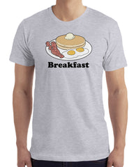 Breakfast shirt