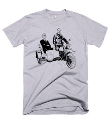 """Cool Patrol"" T-Shirt"