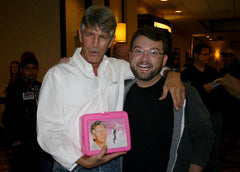 """Ballad of Eric Roberts"" signed print"