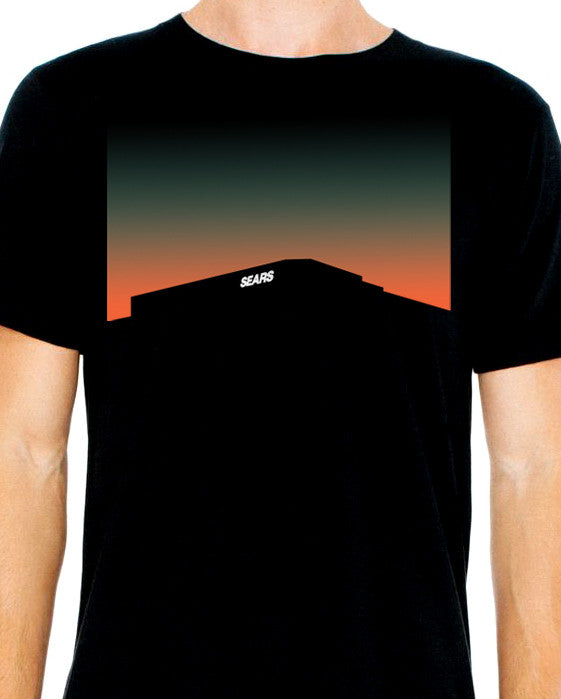 Sears: Firesky T-shirt