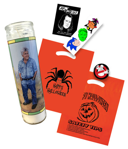 Halloween Ghoulbox