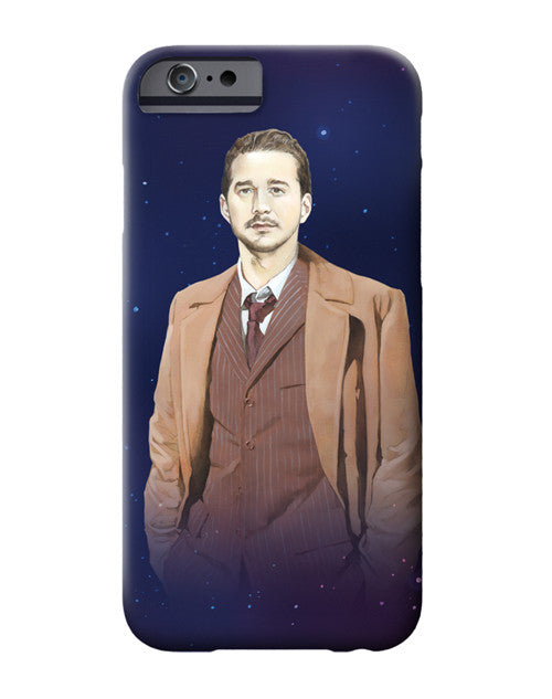 """The Tenth Shia LaBeouf"" iPhone case"