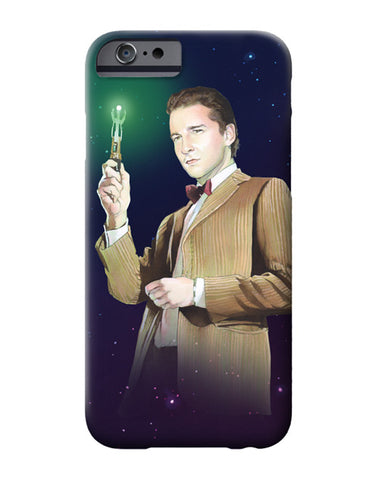 """The Eleventh Shia LaBeouf"" iPhone case"