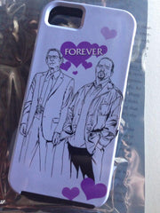 """Forever"" iPhone case"
