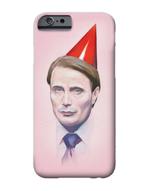 """Party Animal"" iPhone case"