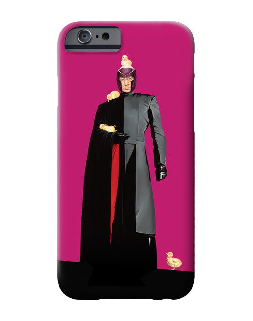 """Sir Ian"" iPhone case"