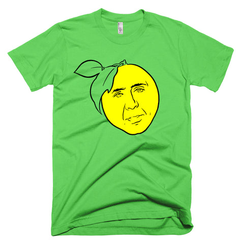 Lemonhead Shirt
