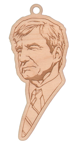 Jack McCoy ornament