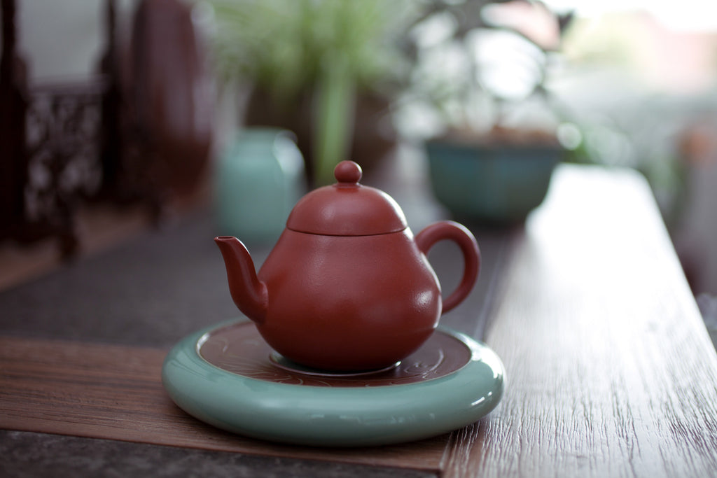 Mixing Teapot (Zhu Ni) - OUT OF STOCK