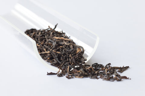 Mt Huang Black Tea