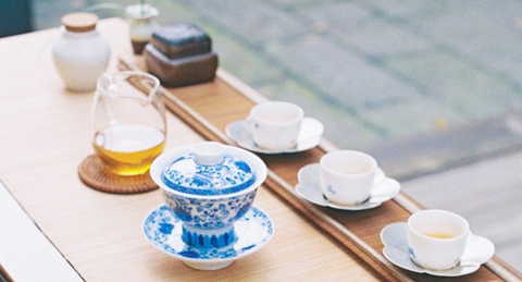 Chinese Tea Culture and Tea Appreciation-Advanced Course 12 hours