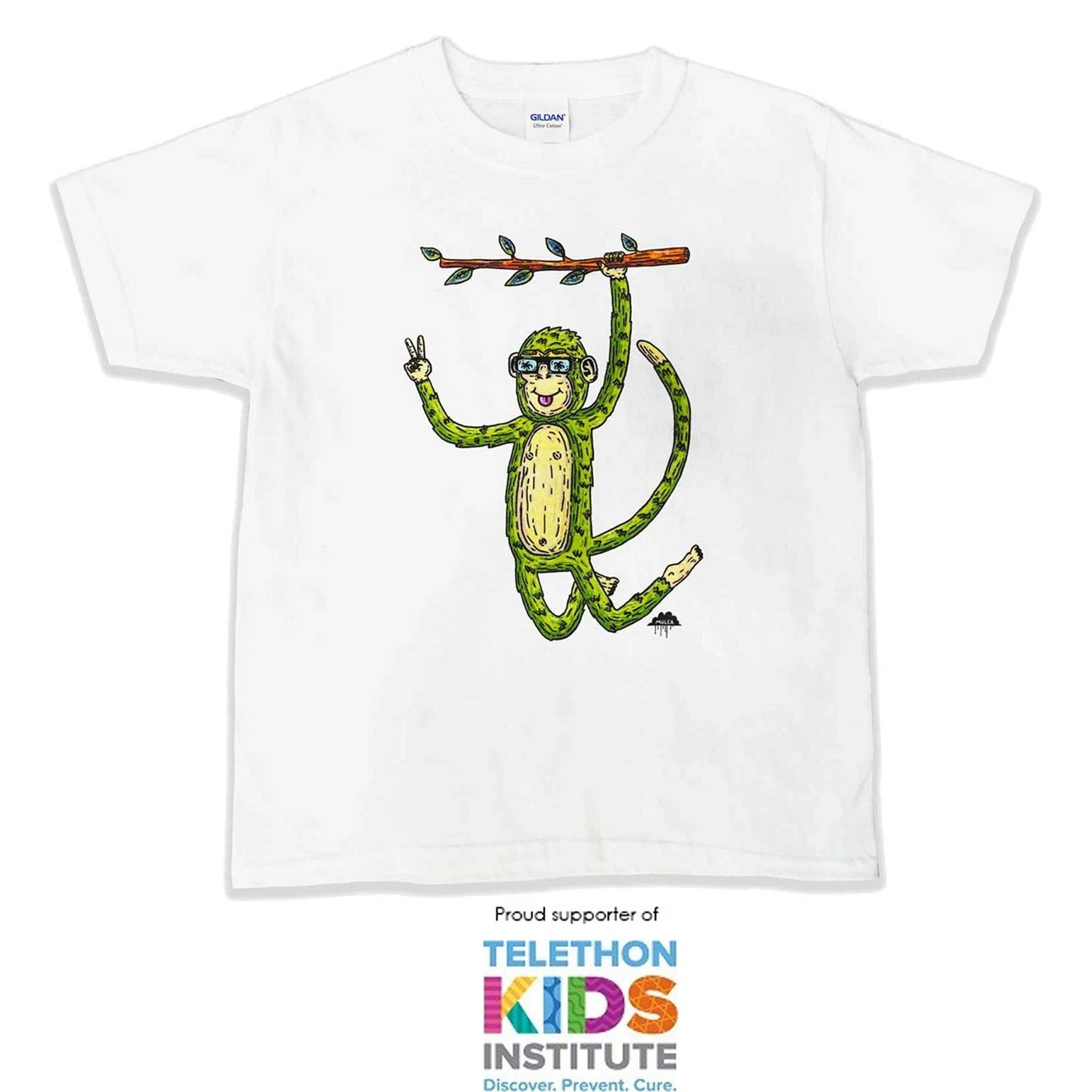 Finbarr Youth T-Shirt