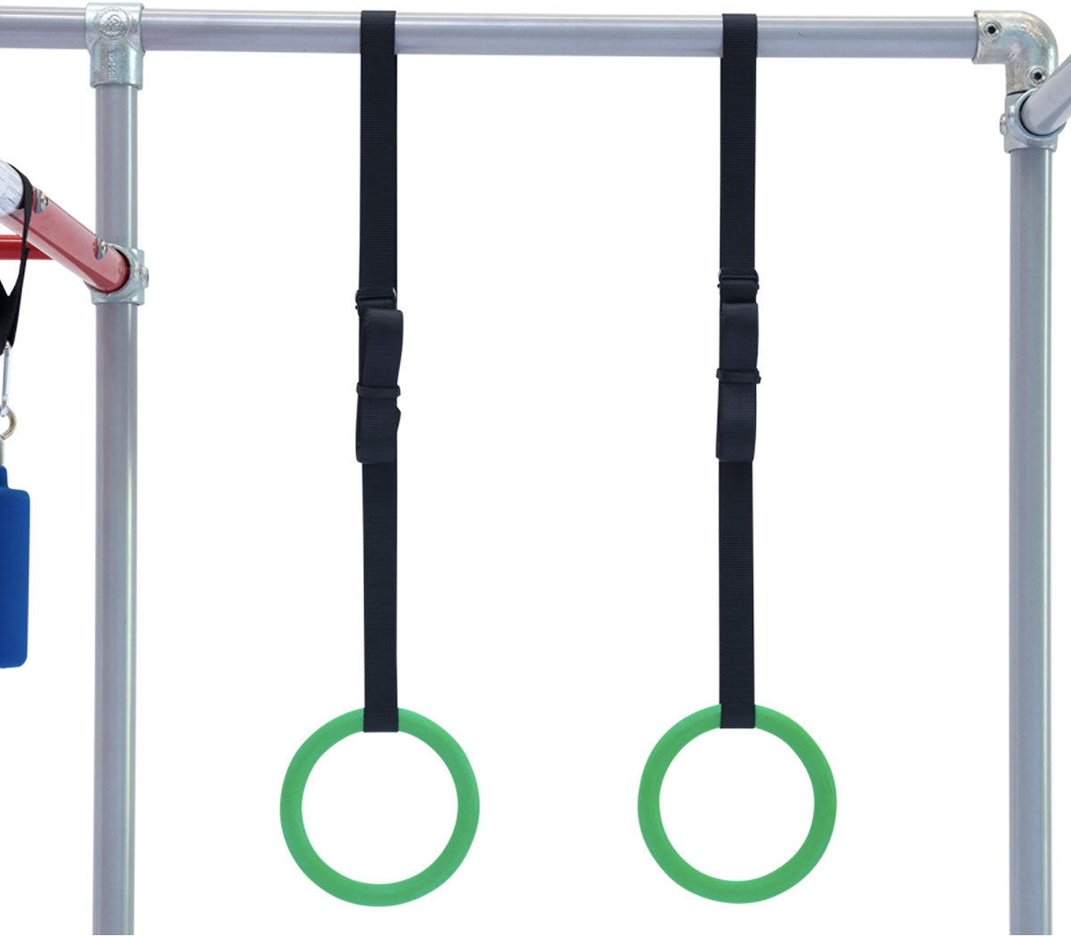 Funky Monkey Bars Roman Rings
