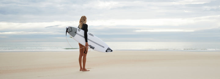 EcoPure®: A More Sustainable Type of Surf Traction