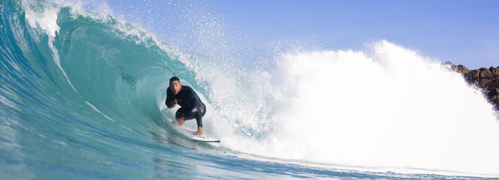 A Day in Western Australia with Jay Davies