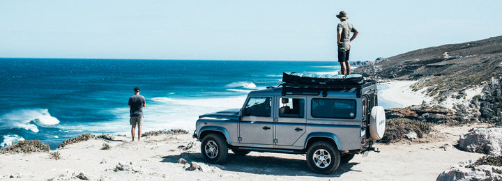 WHAT TO PACK FOR A SURF ROAD TRIP