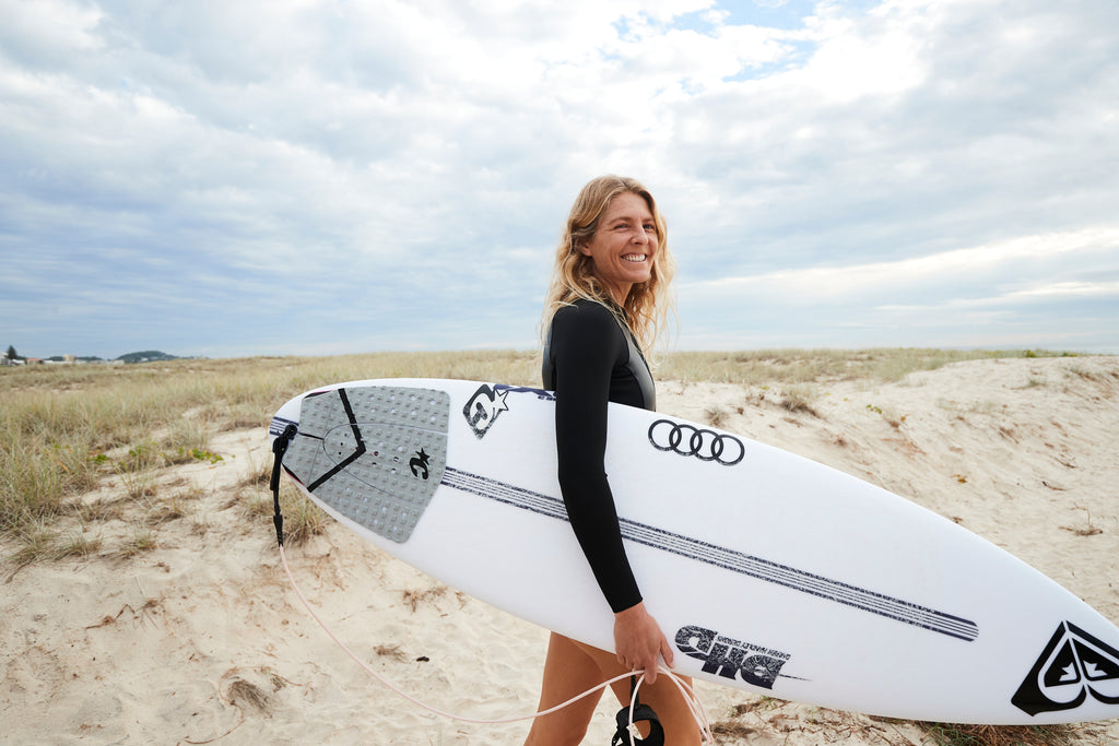 Steph Gilmore Eco Surf Traction