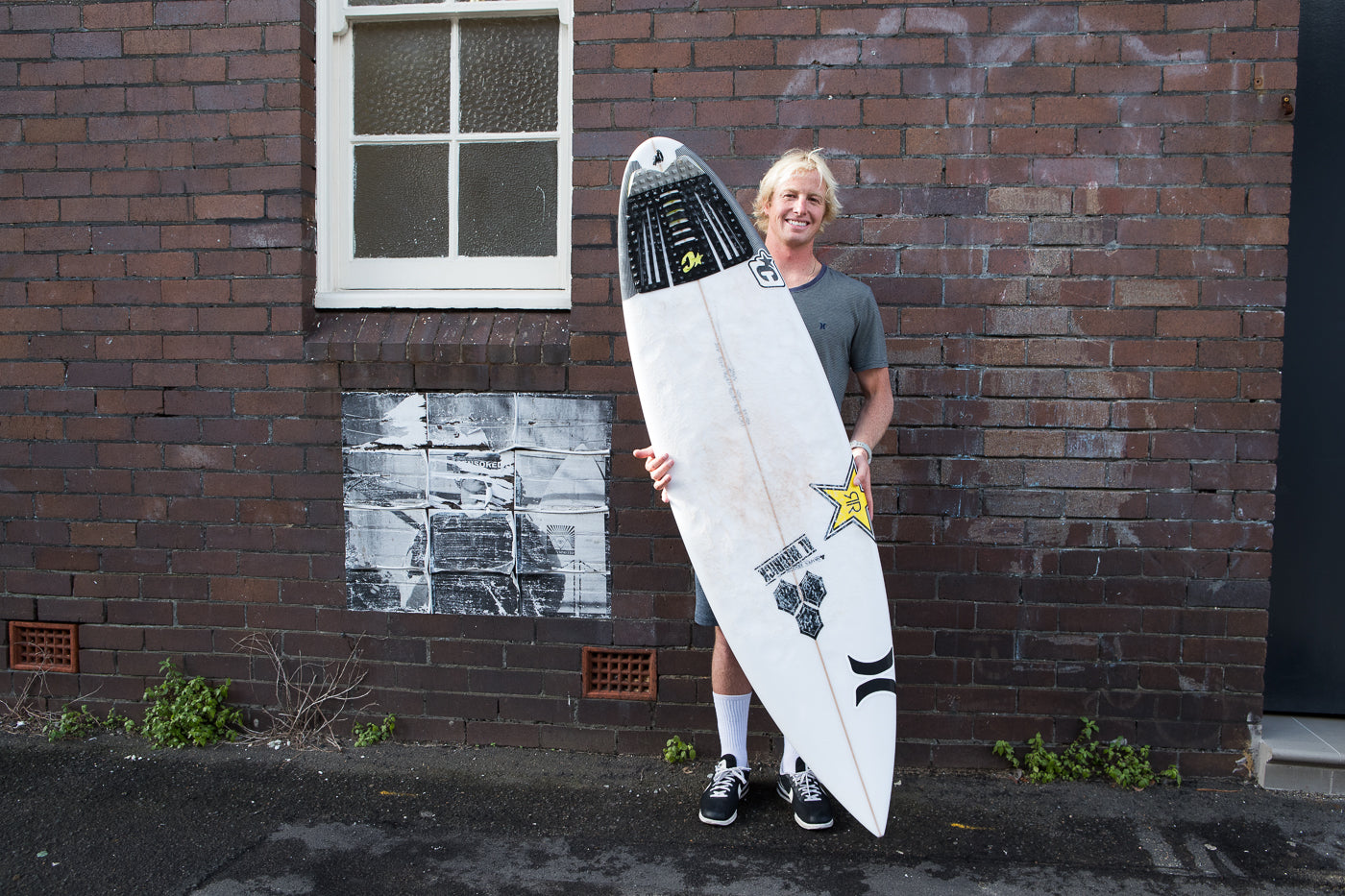 Creatures of Leisure NAT Young Board Traction Pad