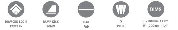 kai hing traction pad features