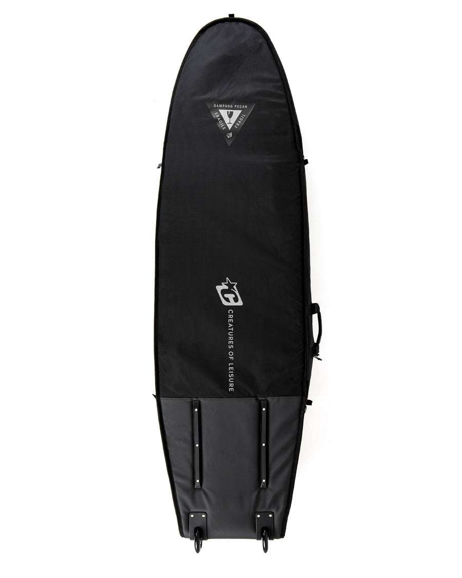 FUNBOARD ALL ROUNDER DT2.0 : BLACK
