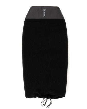 BODYBOARD ICON SOX : BLACK