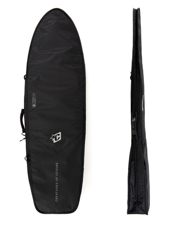 FISH TRAVEL DT2.0 : BLACK