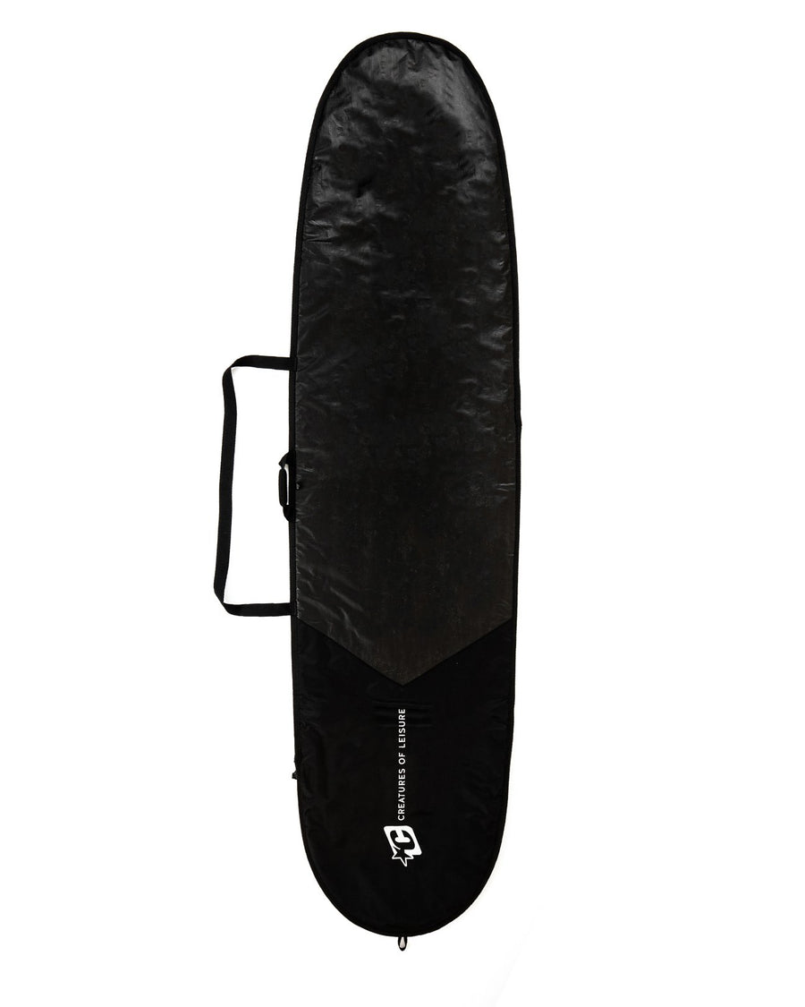 LONGBOARD ICON LITE : BLACK