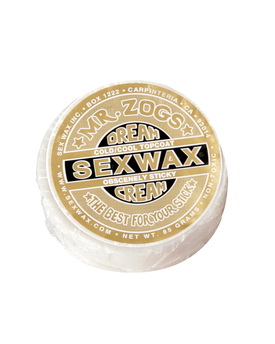 SEXWAX Dream Cream - Ultra Sticky Topcoat