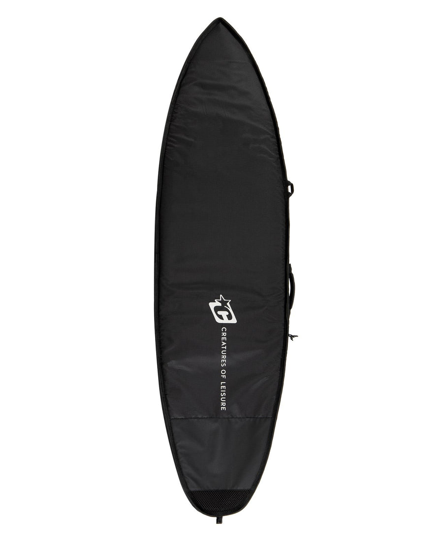 SHORTBOARD DAY USE DT2.0 : BLACK