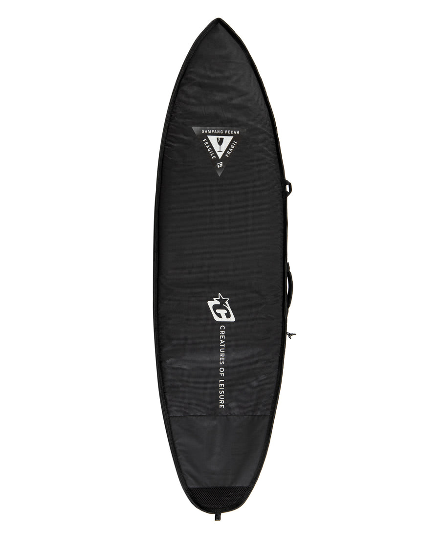 SHORTBOARD TRAVEL DT2.0 : BLACK