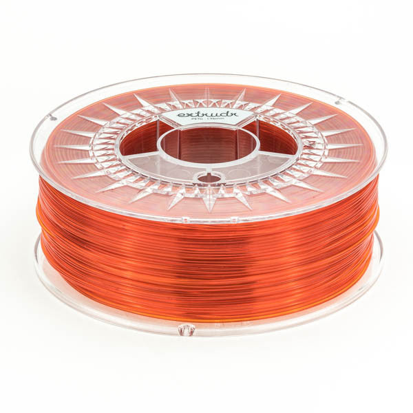 MF-PETG TRANSPARENT orange