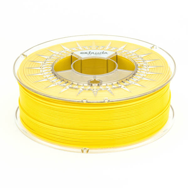 Extrudr HF-ABS yellow