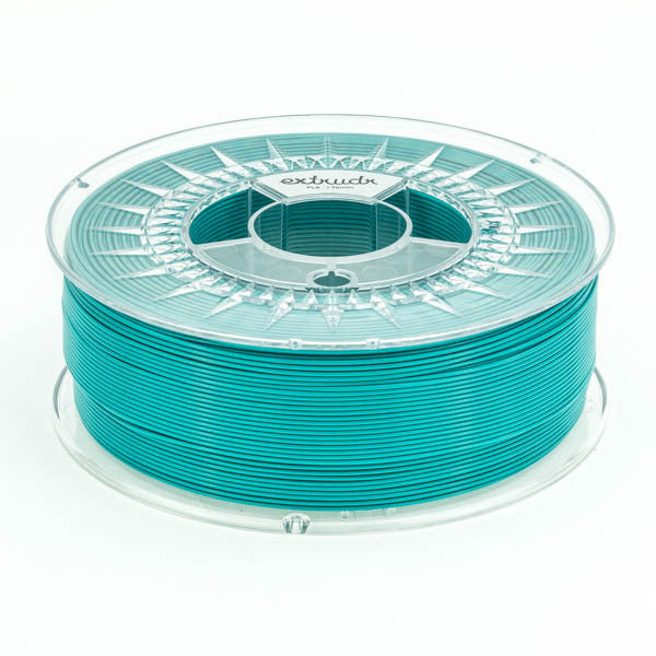 Extrudr MF-PLA turquoise blue