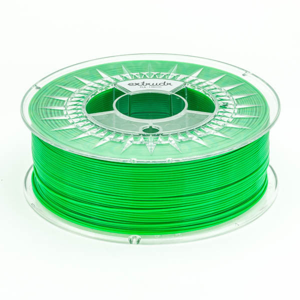 Extrudr MF-PLA signal green