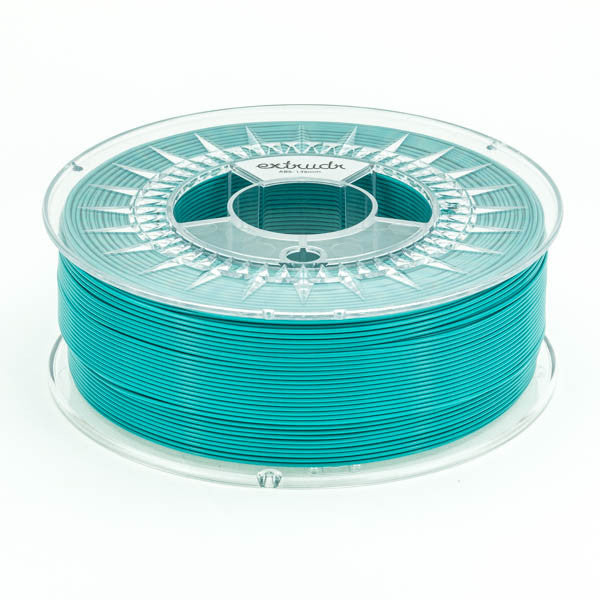 Extrudr HF-ABS turquoise blue