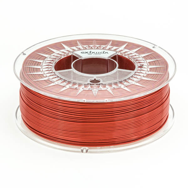 Extrudr HF-ABS red